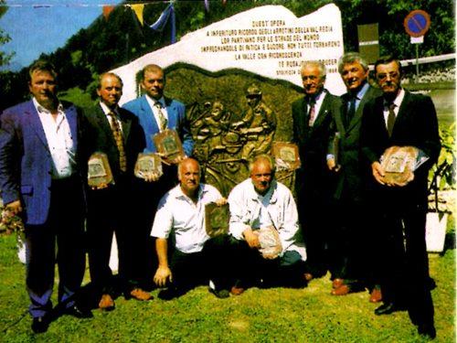C.A. M.A.  Comitato ASSOCIATIVO MONUMENTO ALL'ARROTINO