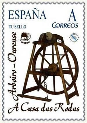 PATRIMONIO CONGRESSO FILATELIA – SPAGNA 2014
